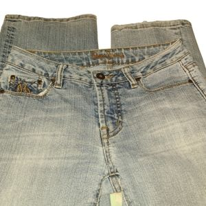 Pepe Jeans size 25 Boot-Cut